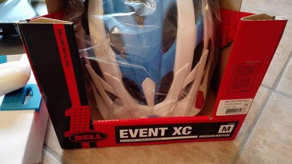 Bell - casco BELL EVENT XC
