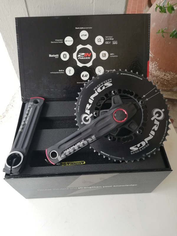 altra - Rotor Rotor  2 in Power