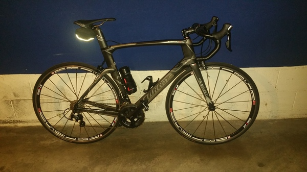 Wilier - 101 air