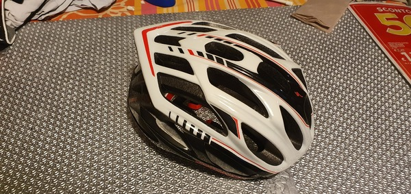 Specialized - casco specialized prevail tg. L