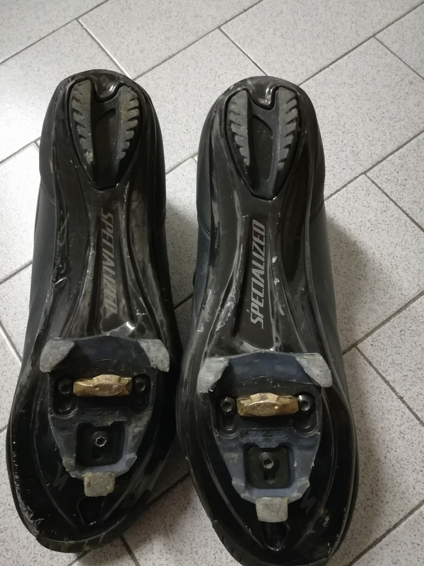 Specialized - Scarpe Expert road