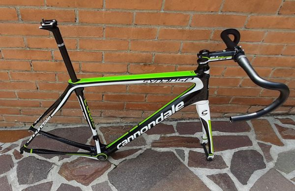 Cannondale - kit telaio Cannondale Synapse