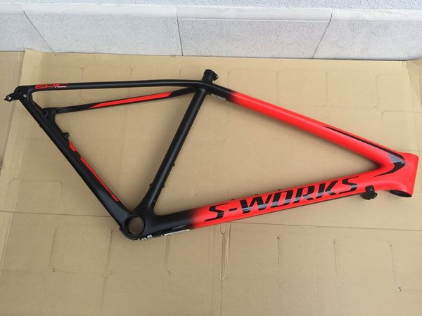 Specialized - S-WORKS EPIC hardtail tg. L