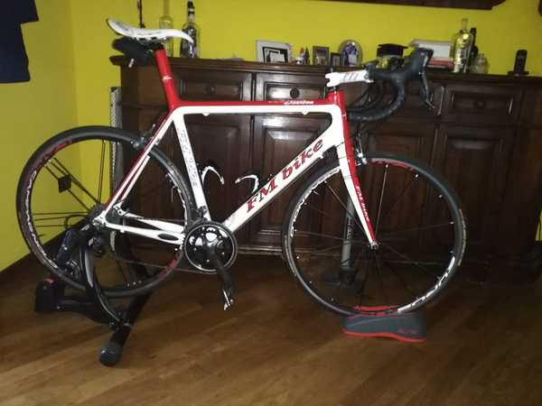 FM Bike - ZX Carbon