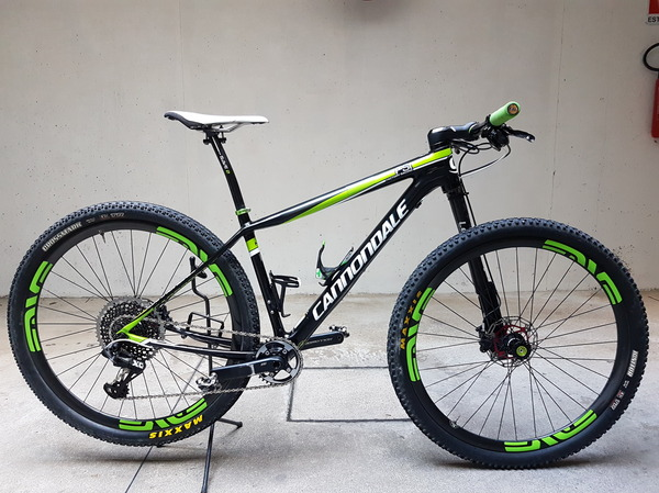Cannondale - FSI Team