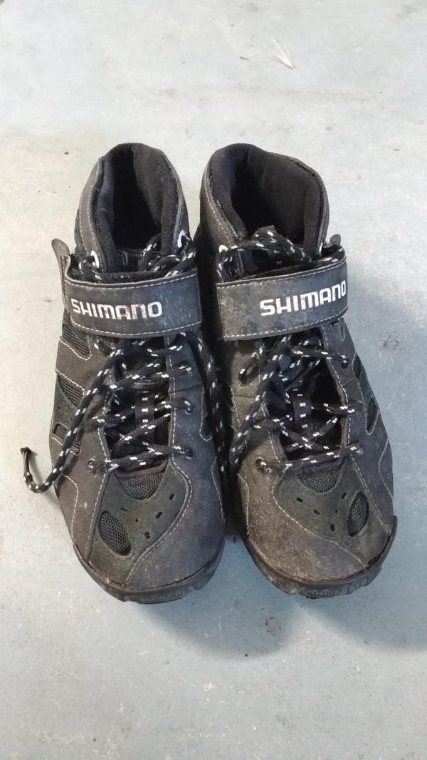 Shimano - Scarponcini DH/Enduro