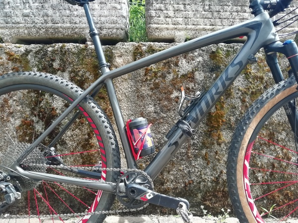 Specialized - S-Works Epic hT
