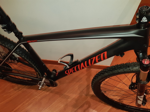 Specialized - EPIC