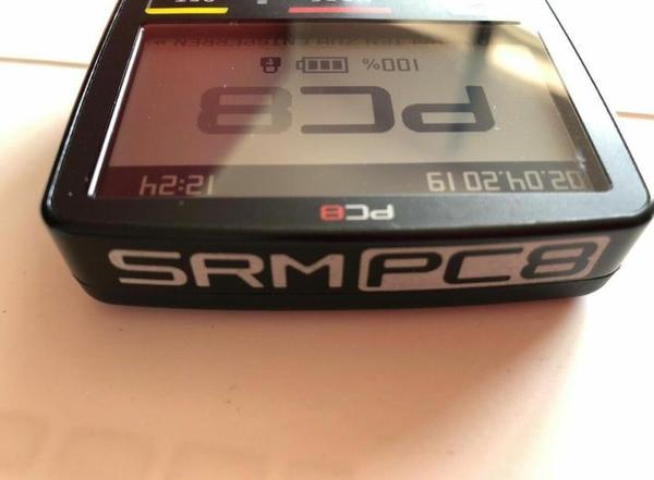 SRM - Pc8