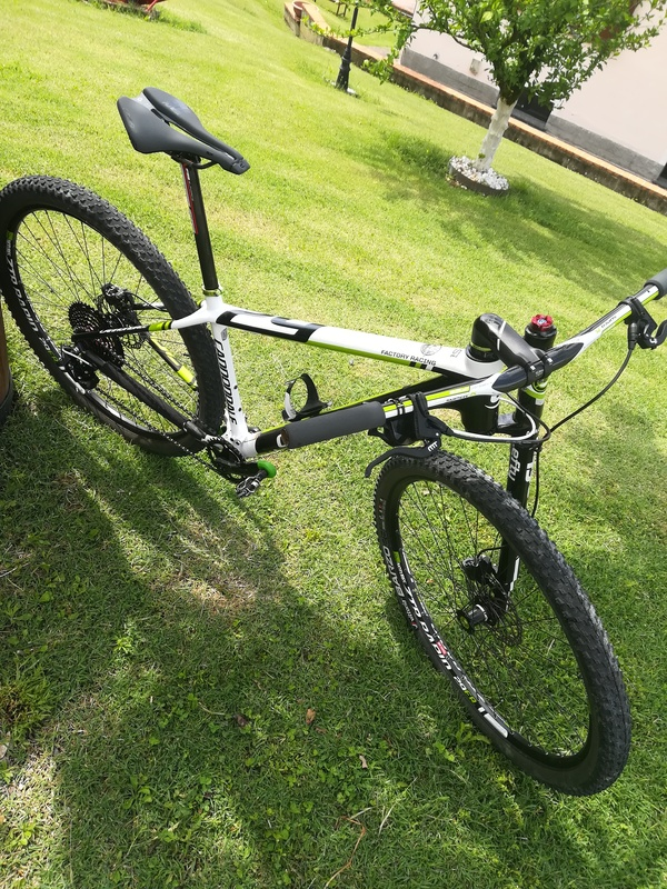 Cannondale - F29