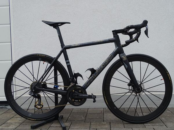Colnago - C64 FOX BROTHERS EDITION DISC DURA ACE Di2