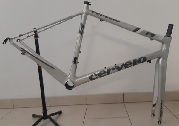 Cervélo - R3