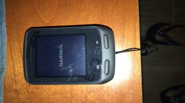 Garmin - 510
