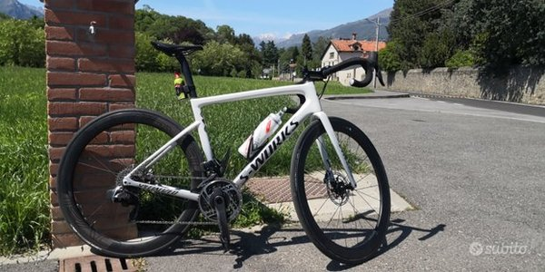 Specialized - tarmac s works