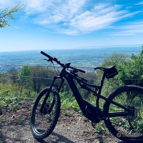 Cannondale - Moterra Neo 3