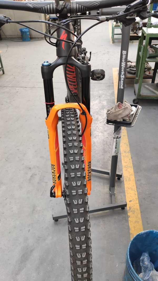 Specialized - Stumpjumper 29 COMP CARBON