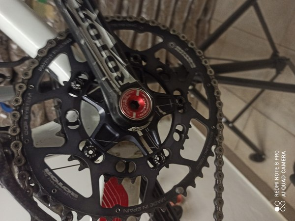altra - Rotor Qrings