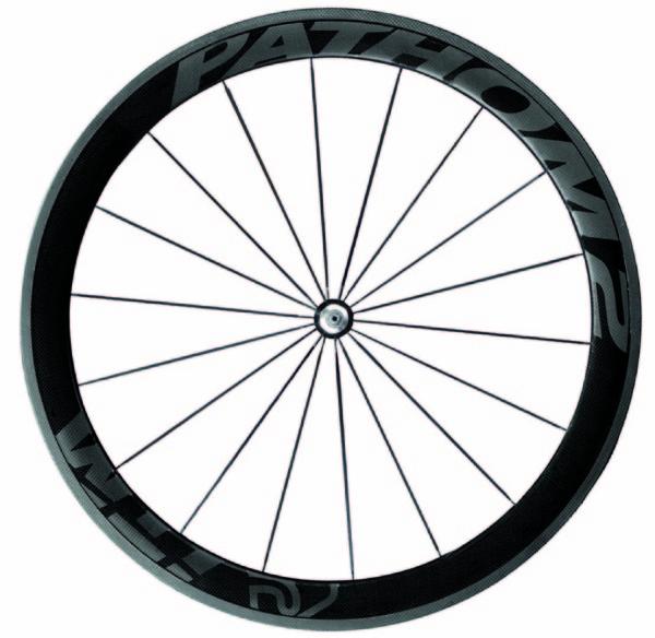 ITM - PATHOM 2 Coppia di ruote 5.0
