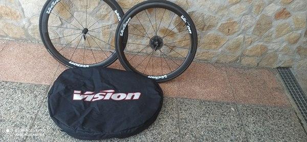 Vision - Metron 40 sl