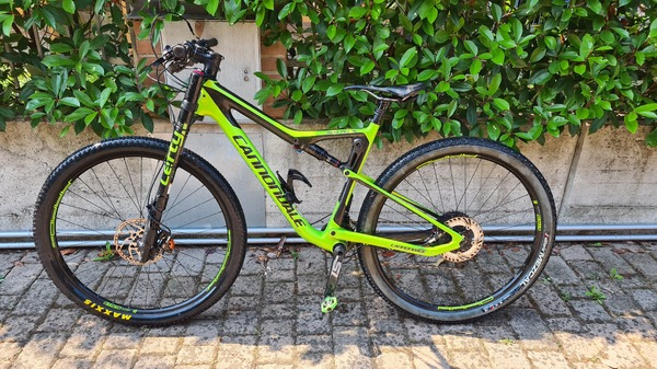 Cannondale - Scalpel 4