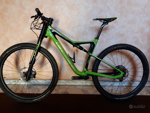 Cannondale - SCALPEL SI TEAM 29