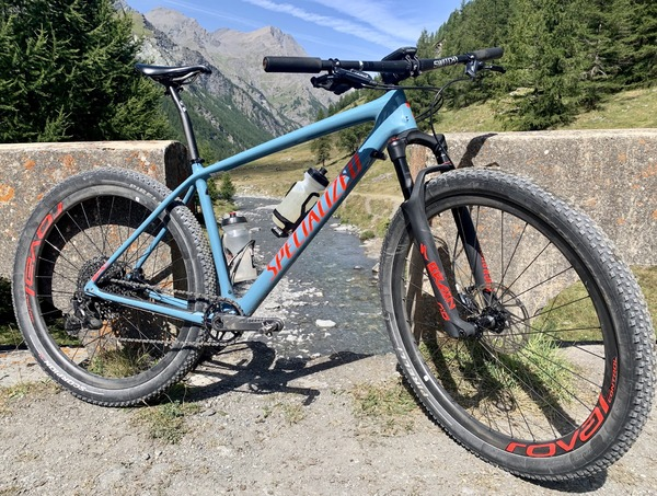 Specialized - Epic HT