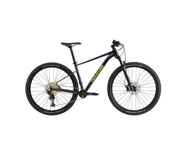 Cannondale - Trail SL 2 2021 Midnight Blue
