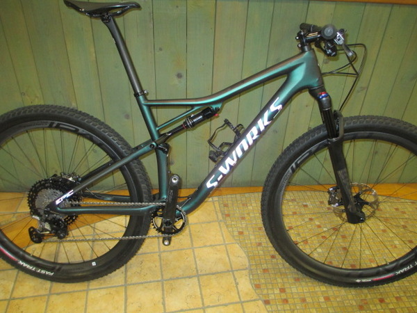 """Specialized - S-WORKS EPIC CARBON 29"""" Tg. LARGE"""