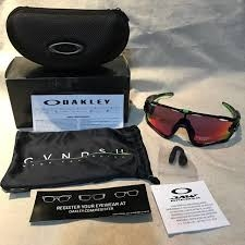 Oakley - Jawbreaker Prizm Road Mark Cavendish