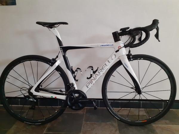 Pinarello - Gan RS
