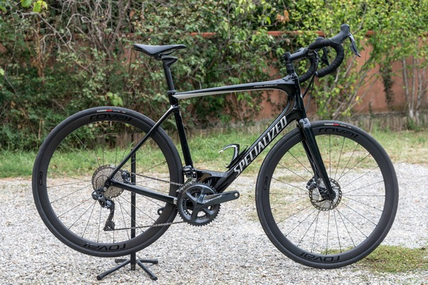 Specialized - Roubaix Expert