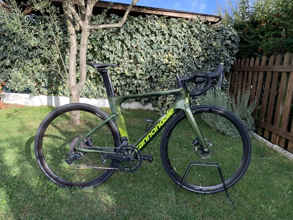Cannondale - SystemSix