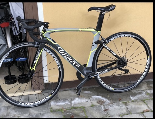 Wilier - Cento1 air pro