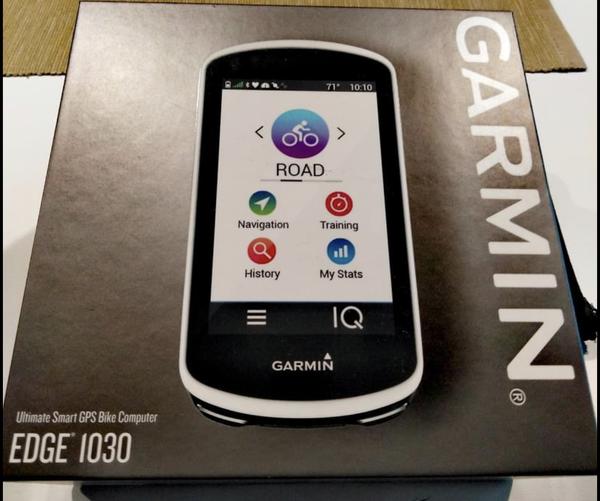 Garmin - 1030