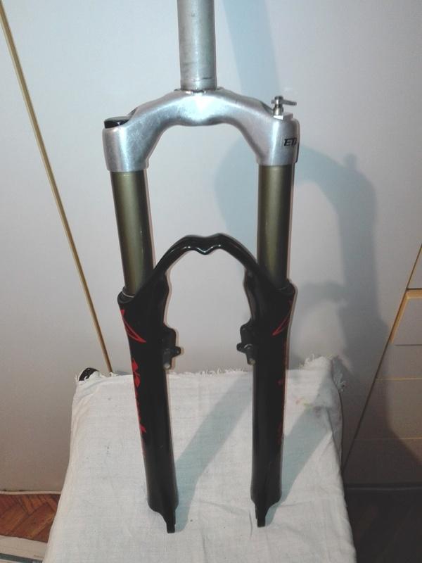 Marzocchi - MX comp ETA 115mm.26