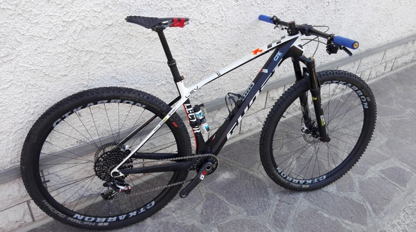 Ghost Bikes - lector 8