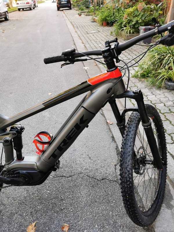 Trek - Powerfly fs 5