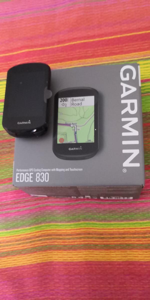 Garmin - edge 830 nuovo