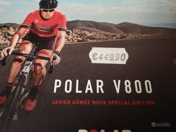 Polar - V800