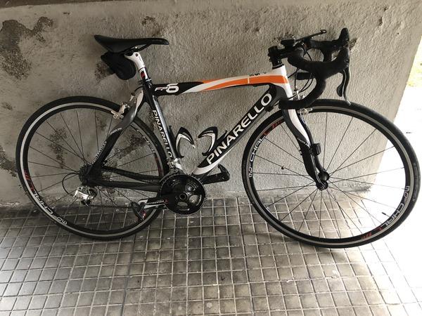 Pinarello - Fp6 full carbon