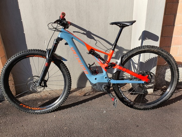 Specialized - Turbo Levo Expert 2019 taglia M