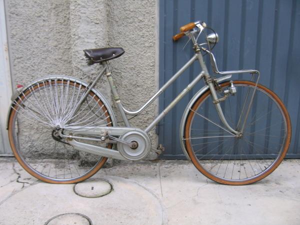 Bianchi - Sport ALLEGHE anni '60