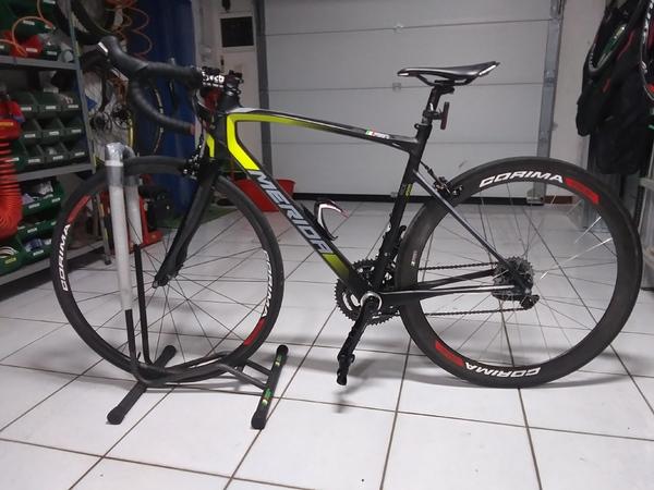 Merida - ride 4000
