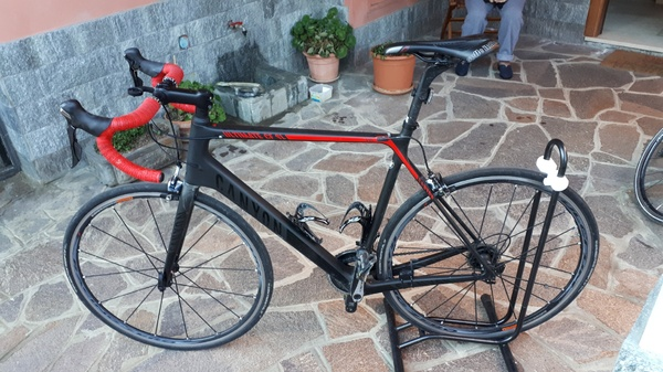 Canyon - ultimate CF SL CARBONIO