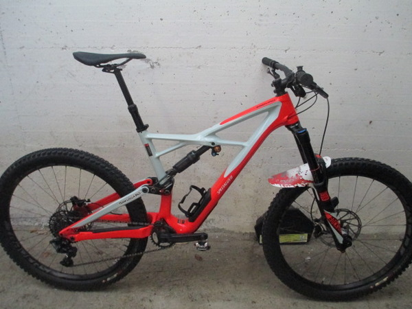 Specialized - ENDURO EXPERT CARBON TAGLIA LARGE 27,5