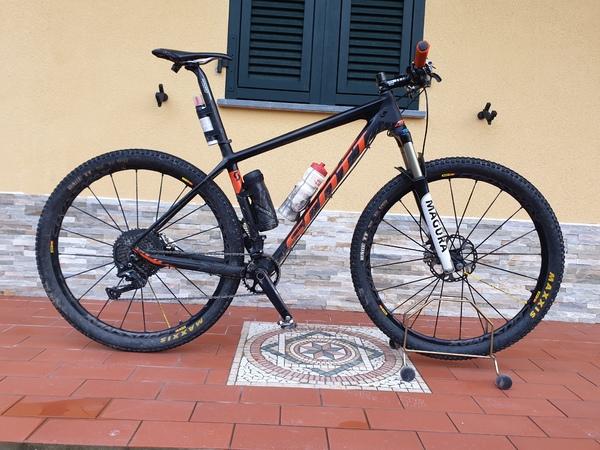 Scott - Scale 900 SL