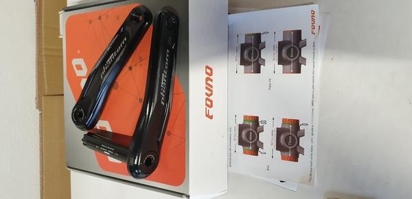 altra - Fovno BB92-98mm