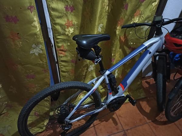 Atala - Mtb Atala AM 80 B-Cross 3.1 a pedalata assistita.