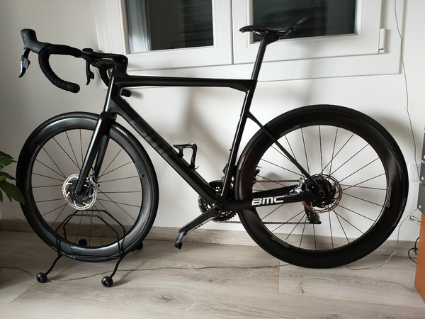 Bmc - Teammachine srl disc