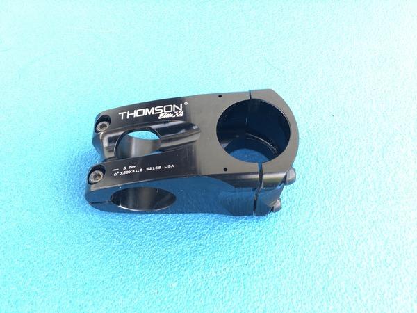 Thomson - Xfour diametro 31.8 lunghezza 50mm